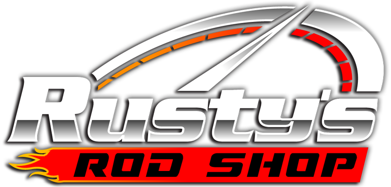 Rusty's Rod Shop
